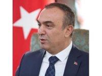 Vali Recep Soytürk'ün 7 Aralık Kurtuluş bayramı mesajı
