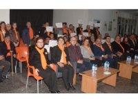 ESOGÜ'de okuma-yazma kursunu tamamlayanlara sertifika töreni