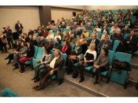 Nilüfer Dernekler Yerleşkeleri 7. Yılında