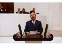 AK Parti Çorum milletvekili Kavuncu'dan darp açıklaması