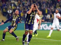 Süper Lig: Fenerbahçe: 5 - Gençlerbirliği: 2 (Maç sonucu)