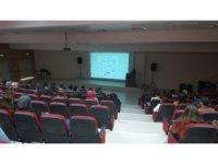 'Engelli Bireyler ve Otizm' konulu seminer