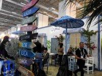 Travel Turkey'de Çeşme'ye yoğun ilgi