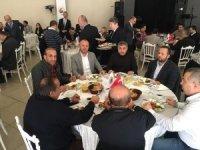 Kdz. Ereğli TSO gıda sektörünün sorunlarını masaya yatırdı