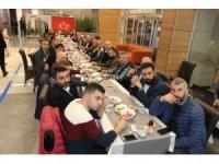 Samsun'da Hastane Buluşmaları
