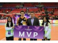 Eczacıbaşı VitrA, Dünya Kulüpler Şampiyonası'nda finalde