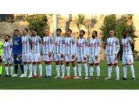 TFF 1. Lig: Fatih Karagümrük: 0 - Balıkesirspor: 0