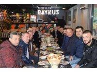 """Başkan Akın: """"Turgutlu'yu hep birlikte yönetiyoruz"""""""