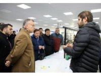 Erzincan'da üniversite-sanayi iş birliğinde güçlü bir dönemin adımları atılıyor