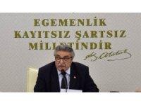 Bilecik Belediyesi Meclisini yönetme tartışması