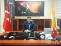 Spor Bilimleri Fakültesi'nin yeni dekanı Gündoğdu oldu