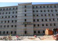 Muğla'da 4 bin kişilik öğrenci yurdu 2020 yılında açılacak