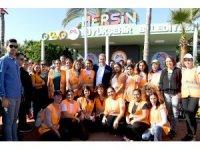 Mersin Büyükşehir Belediyesi'nde toplu iş sözleşmesi imzalandı