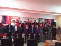 Yakakent Çok Programlı Anadolu Lisesi ikinci kez Avrupa yolunda