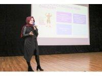 Öğrencilere sağlıklı beslenme eğitimi