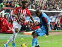 Süper Lig: Antalyaspor: 1 - Trabzonspor: 3 (Maç sonucu)