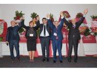 Balıkesir Demokrat Parti'de Işın Gümüşyay il başkanı oldu