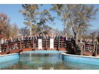 Cittaslow Türkiye Ulusal Genel Kurulu Köyceğiz'de yapıldı