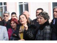 İzmit Belediye Başkanı Fatma Kaplan Hürriyet'ten açıklama