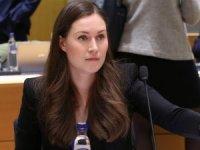Sanna Marin 'dünyanın en genç başbakanı' oldu