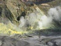 Yeni Zelanda'daki yanardağ patlamasında ölü sayısı 5'e yükseldi