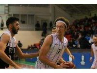 Kağıtspor Baskettbol Takımı: 113- Kayı Spor: 96