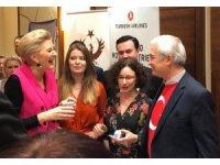 Polonya First Lady'sinin tercihi Türk kahvesi oldu