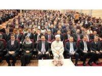 Gençlik ve Spor Bakanlığına bağlı kurumlarda gençlere manevi danışmanlık ve din hizmeti sunulacak