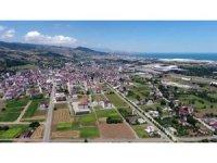 Tekkeköy'ün 2020 hedefi: Turizm ve nüfus patlaması