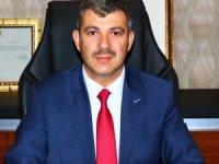 """Başkan Altınsoy: """"İnsanı yaşat ki devlet yaşasın"""""""