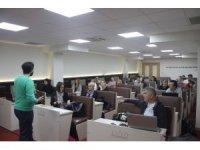 KUTO'da dijital pazarlama ve grafik eğitimi