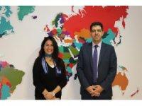 YÖKAK, 14'üncü Avrupa Kalite Güvencesi Forumu'na katıldı