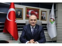 """Başkan Faruk Özlü, """"Düzce küllerinden yeniden doğdu"""""""