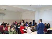Vatandaşlardan Şahinbey Belediyesi gençlik merkezlerine yoğun ilgi
