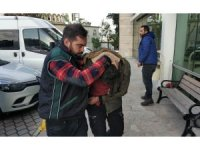 Samsun'da 2 bin 756 adet uyuşturucu ile yakalanan şahıs tutuklandı