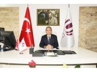 Urla'daki işletme rengarenk Atatürk heykelini kaldırıyor