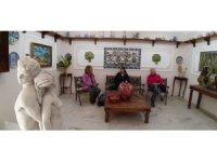 Kuşadası EKODOSD'dan ekoturizm gezisi