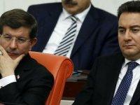 Ali Babacan'ın partisi hazır, dilekçe en geç ocakta verilecek