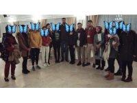 Van'da 'Kariyer Zirvesi' etkinliği