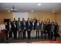 EGİAD, 'Markalaşma Yolunda Turquality' toplantısı gerçekleştirdi