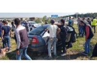 4 kişinin öldüğü düğün konvoyundaki kaza için 5 yıl hapis