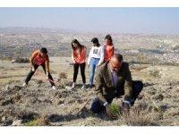 Greenmetric'te Kapadokya Üniversitesi büyük başarı elde etti