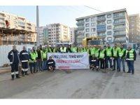 Başkan Gümrükçü, Balatçık sokaklarını temizledi
