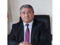 Başkan İsmail Tosun'dan 'Dünya İnsan Hakları Günü' mesajı