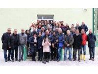 Cerrahpaşalılar Altınova'da buluştu