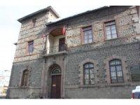 Atatürk Ev'inde yapılan bakım ve onarım bitti