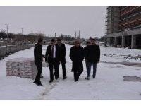 Doğanşehir Devlet Hastanesi, 2020'te tamamlanacak