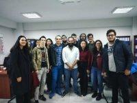 Hindistanlı girişimci Amerika'daki şirketinin benzerini Eskişehir'de de kurmayı planlıyor