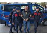 Samsun'da jandarmadan uyuşturucu operasyonu: 8 gözaltı