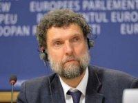 Avrupa İnsan Hakları Mahkemesi'nden Osman Kavala kararı